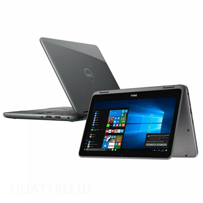 Dell Inspiron 11 3168 Touch Windows